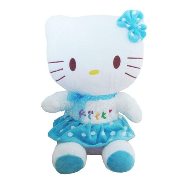 89+ Gambar Boneka Hello Kitty Yang Lucu Terbaik